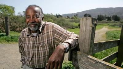 Cet écologiste a fait voeu de silence pendant 17 ans