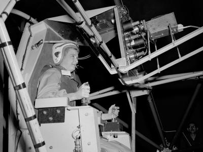 Mercury 13, l'histoire des premières femmes astronautes de la NASA