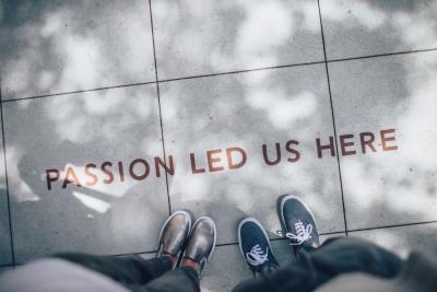 TAKE IT EASY : Cultivez vos centres d'intérêt au lieu de chercher votre passion