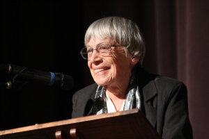 Ursula K. Le Guin, portrait d'un monument de la science fiction