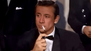 Une IA transforme Nicholas Cage en James Bond